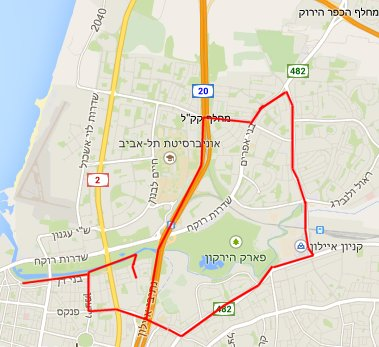 TLV_map