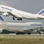 שדות תעופה וטיסות עם עצירות ביניים