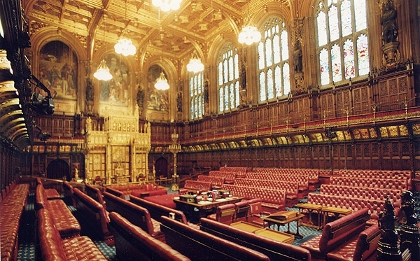 Lords Chambers