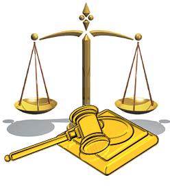 מאזניים ליום הדין