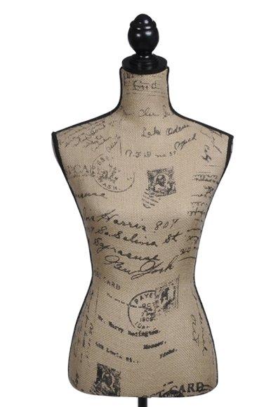 dressmaker model