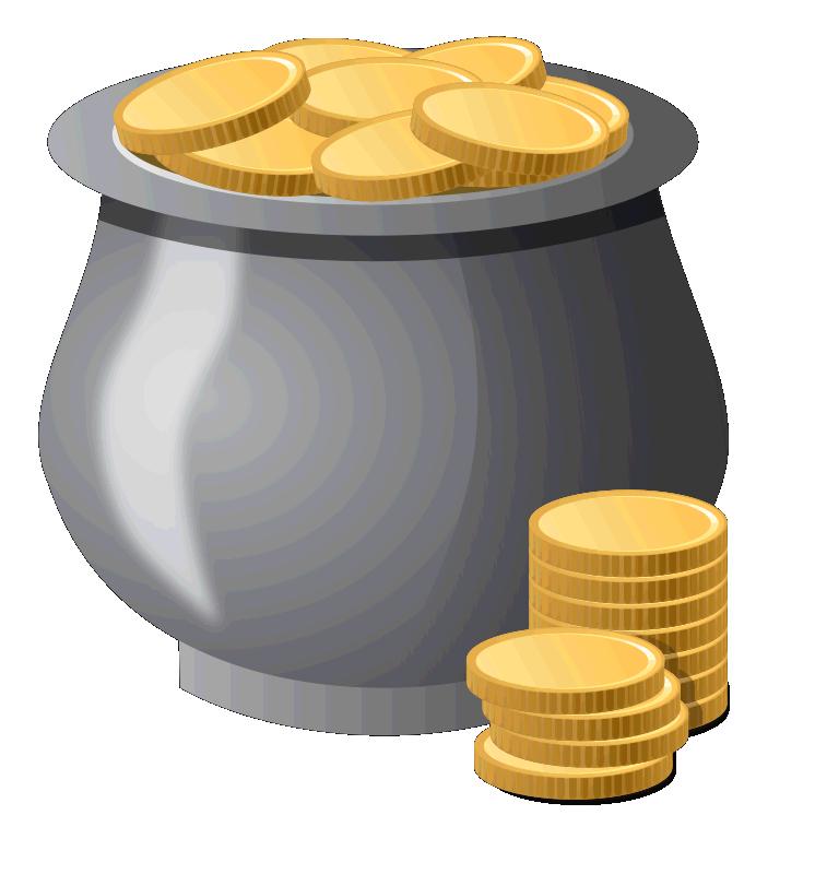 money-pot
