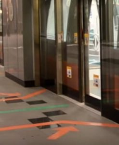 MRT-floor-signs-detais