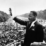 """מרטין לותר קינג, הגיבור ההיסטורי ב""""מוזיאון זכויות האדם"""" בממפיס"""