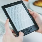 Is the book's format as a reading device doomed, or does it have a future?