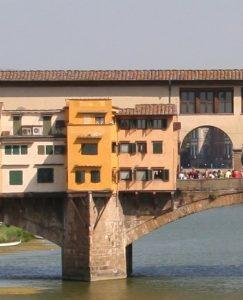 פונטה ווקיו בפירנצה