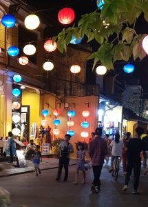 Hoi An - the town of lanterns and tailors