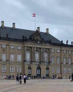 ארמון אמליאנבורג