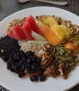 מזון בריא healthy food