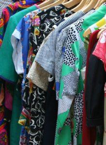 הבגדים שבארון
