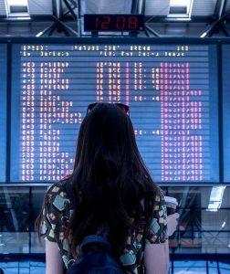 אין טיסות